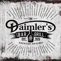 Logo von Restaurant Daimler s Bar  Grill in Salzburg