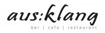 Logo von ausklang  bar cafe restaurant in Wien