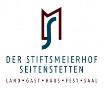 Logo von Restaurant Der Stiftsmeierhof Seitenstetten in Seitenstetten