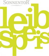 Logo von Restaurant SONNENTOR Bio-Gasthaus Leibspeisapos in Sprögnitz