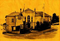 Restaurant Villa Antica in Eisenstadt