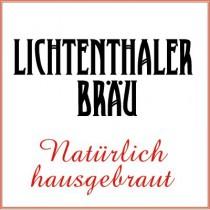 Logo von Restaurant Lichtenthaler Bru in Wien