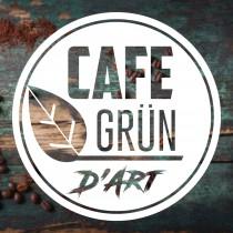 Logo von Restaurant Cafe Grün in Graz