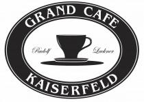 Logo von Restaurant Cafe Kaiserfeld Graz in Graz
