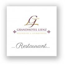 Logo von Restaurant aposOrangerieapos  by Grandhotel Lienz in Lienz