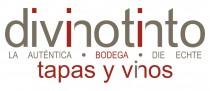Logo von Restaurant Divinotinto in Salzburg