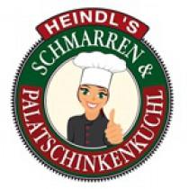 Logo von Restaurant Heindl s Schmarren  Palatschinkenkuchl in Wien