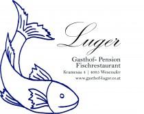 Logo von Restaurant Herr Helmut Luger in Wesenufer