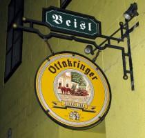 Logo von Restaurant Beisl in der Sigmundsgasse in Wien