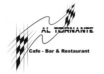 Logo von Restaurant Al Tornante in Zirl