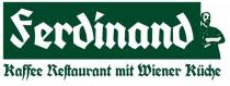 Logo von Restaurant Ferdinand in Wien