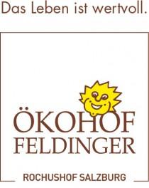 Logo von Restaurant ÖKOHOF FELDINGER im Rochushof in Salzburg