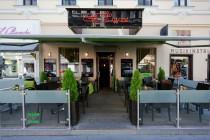 Logo von Restaurant Cafe Go West in Wien