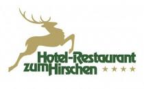 Logo von Hotel Restaurant zum Hirschen in Zell am See