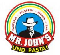 Logo von Restaurant Erlebnisgastronomie Mr Johns in Landeck