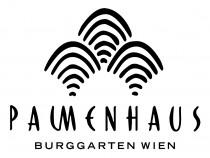 Logo von Restaurant BRASSERIE PALMENHAUS in Wien