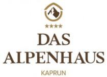 Logo von Restaurant Das Alpenhaus Kaprun in Kaprun
