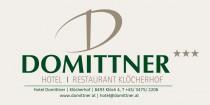 Logo von Restaurant Klöcherhof in Klöch
