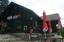 Restaurant Buschberghütte in Gnadendorf