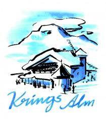 Logo von Restaurant Kringsalm in Obertauern