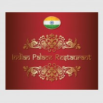 Logo von Restaurant INDIAN PALACE RESTAURANT in Salzburg