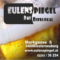 Restaurant Eulenspiegel in Klosterneuburg