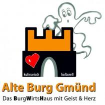 Logo von Restaurant in der Alten Burg in Gmünd in Krnten