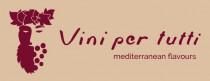 Logo von Restaurant Vini Per Tutti in Wien