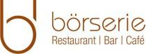 Logo von Börserie Restaurant  Bar  Caf in Linz