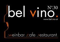 Logo von Restaurant Bel Vino in Leobersdorf