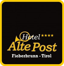 Logo von Restaurant Hotel Alte Post Eder Johann GmbH in Fieberbrunn