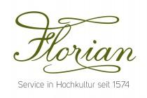 Logo von Restaurant Florian in Graz