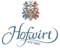 Logo von Restaurant Hofwirt in Seckau