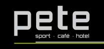 Logo von Caf-Restaurant PETE in St Anton am Arlberg