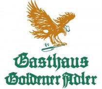 Logo von Restaurant Gasthaus Goldener Adler in Linz