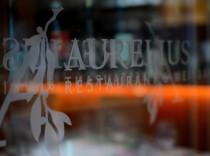 Logo von AURELIUS Restaurant  Weinbar in Wien