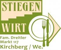 Logo von Restaurant Gasthof Stiegenwirt in Kirchberg am Wechsel