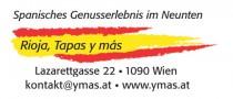 Logo von Restaurant Rioja Tapas y Mas in Wien