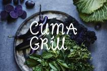 Logo von Restaurant Cuma Grill in Dornbirn