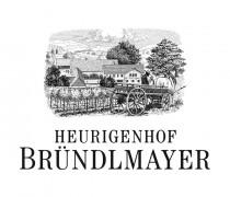 Logo von Restaurant Heurigenhof Bründlmayer in Langenlois