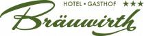 Restaurant Hotel u Gasthof Bruwirth in Bergheim