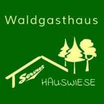 Logo von Restaurant Waldgasthaus Servus Hauswiese in Baden