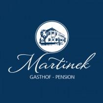 Logo von Restaurant GASTHOF MARTINEK in BADEN