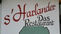 Logo von Restaurant s Harlander in Imst