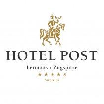 Logo von Restaurant Post Hotel Lermoos in Lermoos