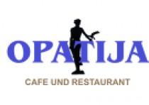 Logo von Opatija Cafe und Restaurant in Graz
