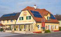 Logo von Cafe Restaurant Schrott in Feistritztal