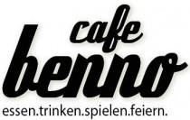 Logo von Restaurant Cafe Benno in Wien