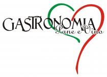 Logo von Restaurant Gastronomia Pane E Vino in Bad Hofgastein