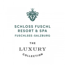 Logo von Restaurant Schloss Fuschl in Salzburg